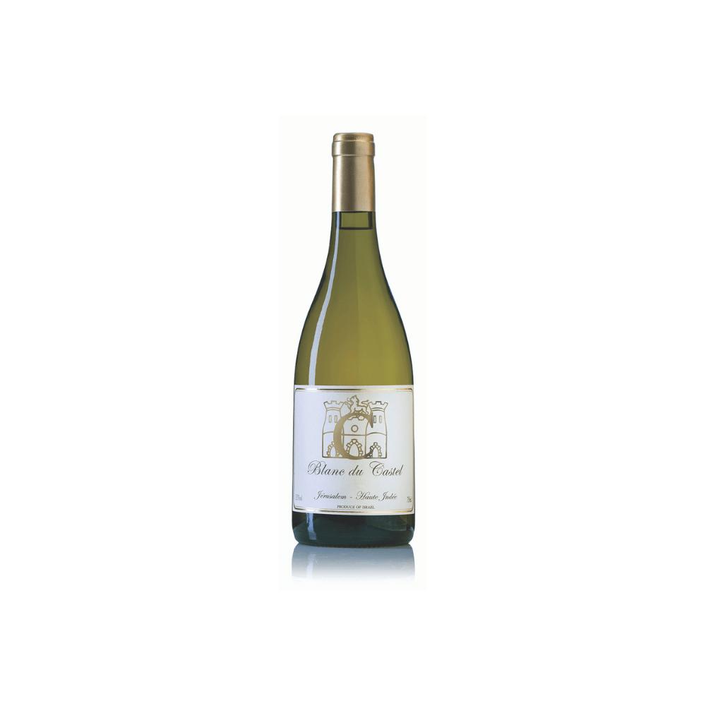 'C' Blanc du Castel - 2018