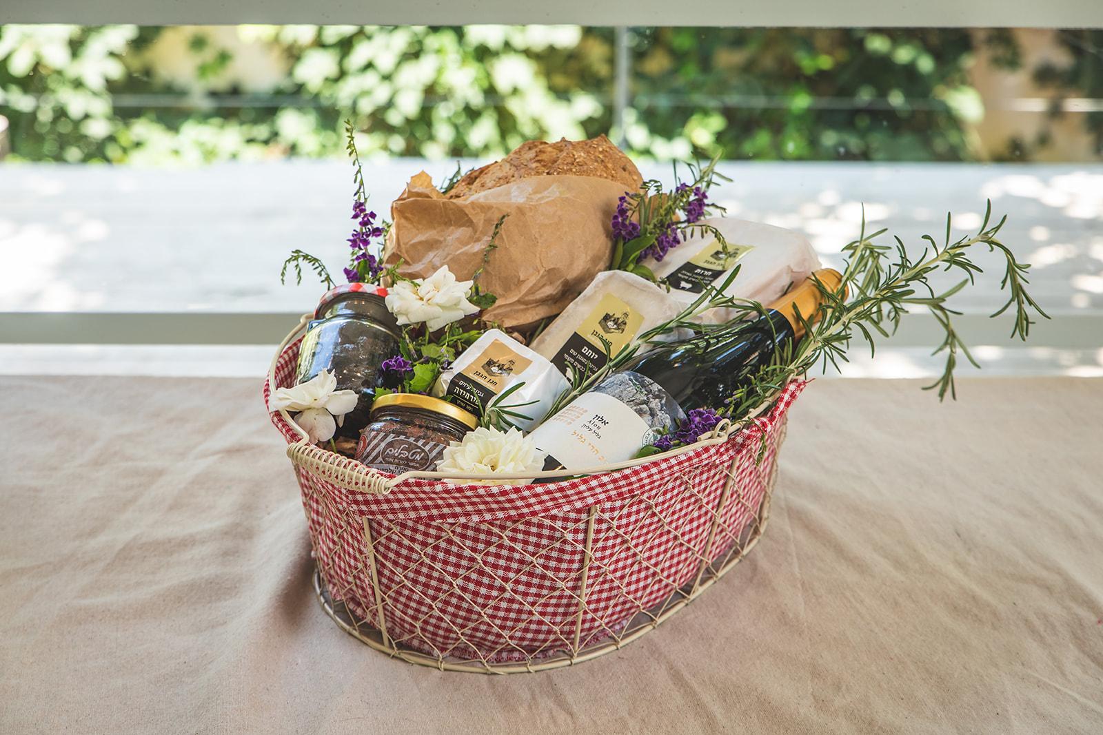 Gift Basket Noa