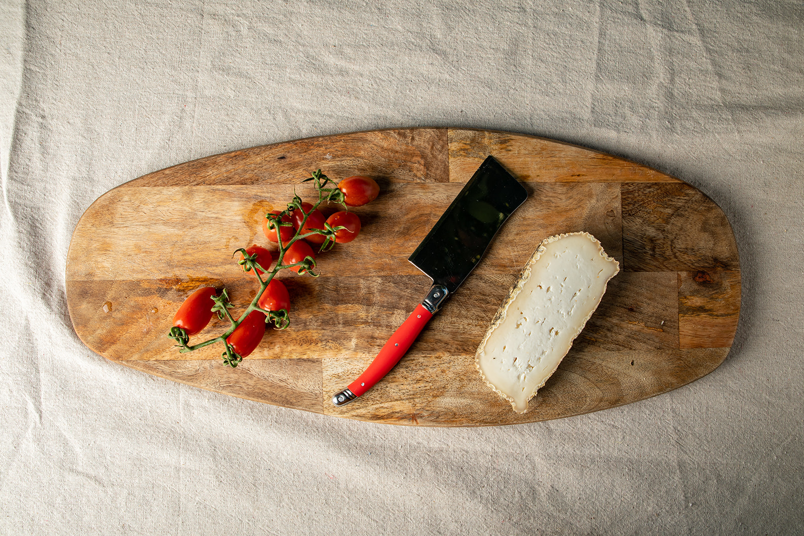 Designed Cheese Slicing Knife